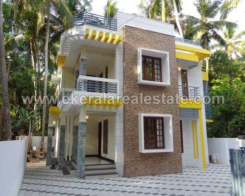 thiruvallam properties new house sale in thiruvallam trivandrum kerala - New House Pic